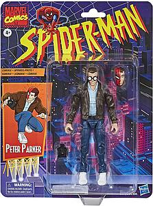 Marvel Comics Spider-Man - Peter Parker
