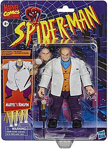 Marvel Comics Spider-Man - Marvel's Kingpin
