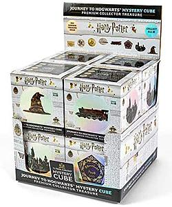 Harry Potter Journey to Hogwarts Mystery Cube (Assorted)