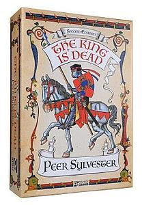 The King is Dead (Second Edition)
