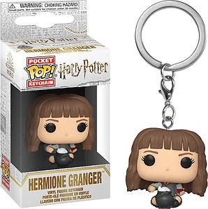 Pop! Pocket Keychain Harry Potter Vinyl Figure Hermione Granger (with Potions)
