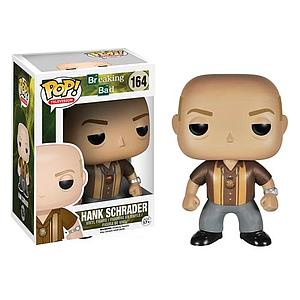 Pop! Television Breaking Bad Vinyl Figure Hank Schrader #164 (Retired)