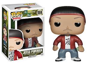 Pop! Television Breaking Bad Vinyl Figure Jesse Pinkman #159 (Retired)