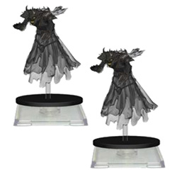 Attack Wing: Dungeons & Dragons Wraiths Pack