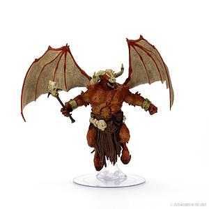 Dungeons & Dragons Icons of the Realms: Premium Set - Orcus (Demon Lord Of Undeath)