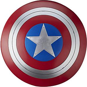 Life Size Prop Replica Gear - Captain America's Shield