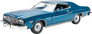 REVELL USA Model Kit 1:25 Scale '76 Ford Gran Torino (85-4412)