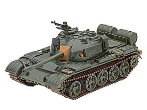 Revell Germany 1:72 Scale Model Kit T-55 A/AM (03304)