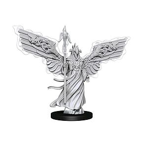 Magic the Gathering Unpainted Miniatures: Figure 6
