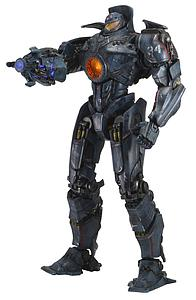 Pacific Rim 18 Inch: Gipsy Danger with Light-Up Plasma Cannon