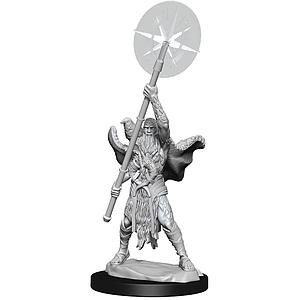 Magic the Gathering Unpainted Miniatures: Figure 10