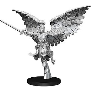 Magic the Gathering Unpainted Miniatures: Figure 11