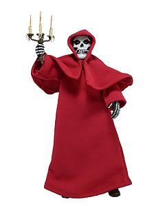 "Misfits Fiend Retro 8"" Clothed Figure Red Cloak Version"
