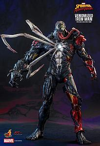 Venomized Iron Man (AC04)