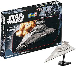 Star Wars Imperial Star Destroyer (03609)