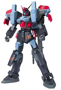 Gundam Seed Destiny 1/100 Scale Model Kit: #18 LH-GAT-X103 Hail Buster Gundam