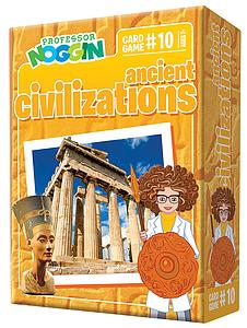 Professor Noggin Ancient Civilizations #10