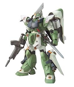 Gundam High Grade Gundam Seed 1/144 Scale Model Kit: #029 Ginn Type High Maneuver 2