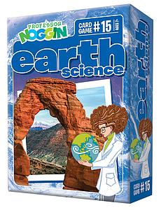 Professor Noggin Earth Science #15