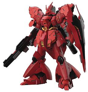 Gundam Real Grade Excitement Embodied 1/144 Scale Model Kit: #29 MSN-04 Sazabi