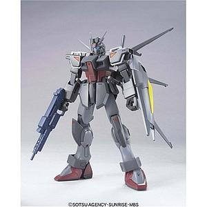 Gundam High Grade Gundam Seed 1/144 Scale Model Kit: #043 105 Slaughter Dagger