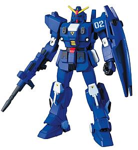 Gundam High Grade Universal Century 1/144 Scale Model Kit: #077 RX-79BD-2 Blue Destiny Unit 2