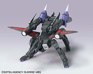 Gundam High Grade Gundam Seed 1/144 Scale Model Kit: #046 Kerberos BuCUE Hound