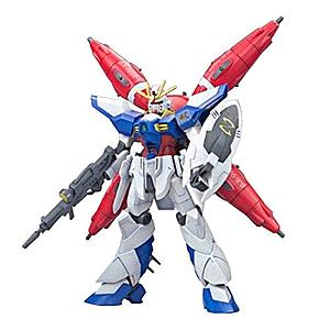 Gundam High Grade Gundam Seed 1/144 Scale Model Kit: #07 Dreadnought Gundam