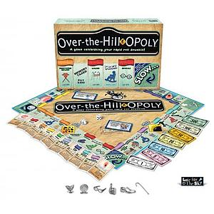 Over-the-Hill-Opoly