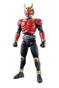 Kamen Rider Kuuga Plastic Model Kit: Kamen Rider Kuuga (Mighty Form)
