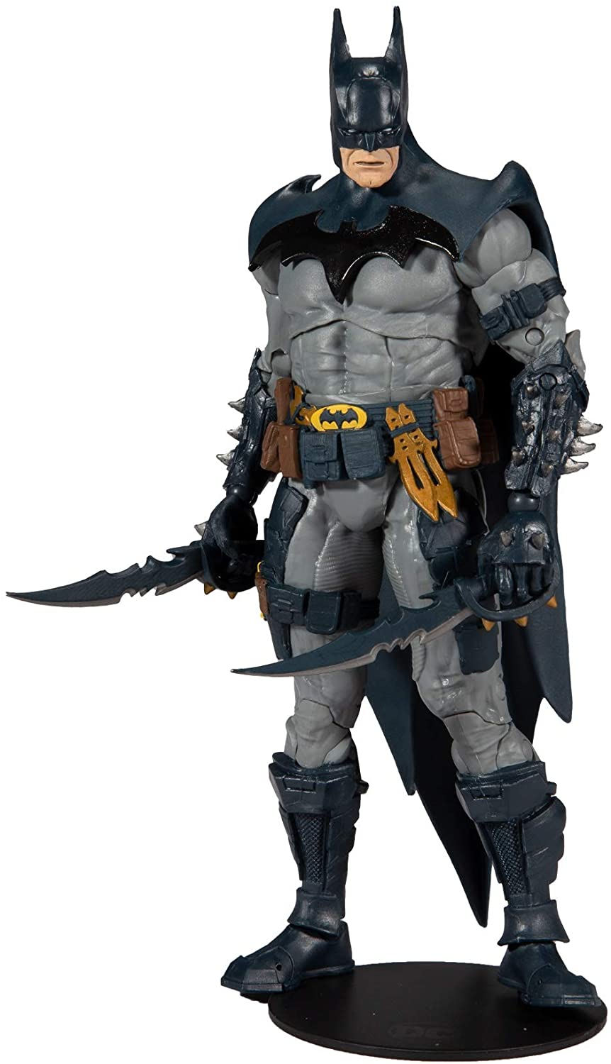 Batman (Designed by Todd McFarlane)