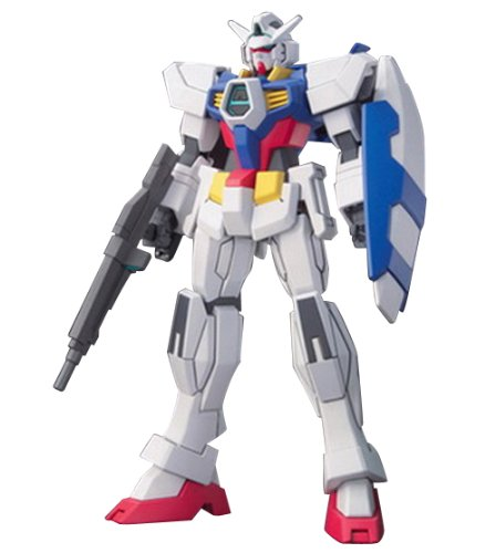 Gundam Advanced Grade Gundam Age 1/144 Scale Model Kit: #01 Gundam AGE-1  Normal