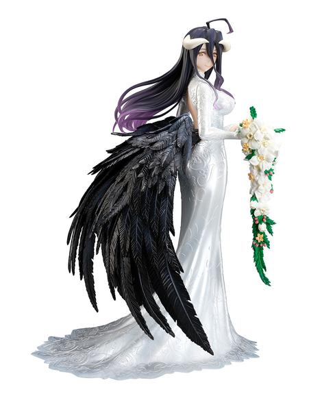 Albedo (Wedding Dress)