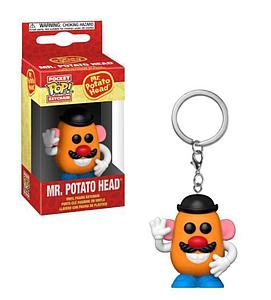 Pop! Pocket Keychain Mr. Potato Head Vinyl Figure Mr. Potato Head