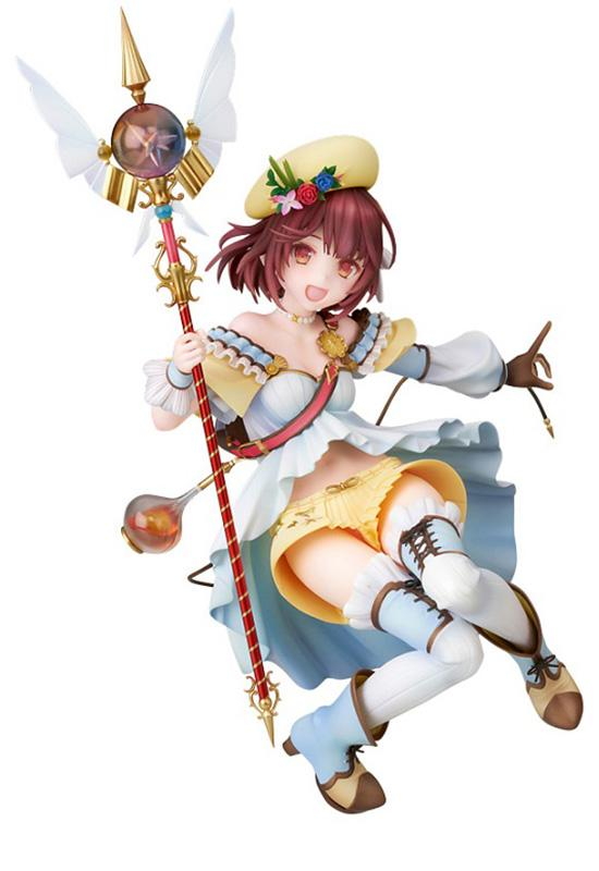 Atelier Sophie: The Alchemist of the Mysterious Book - Sophie