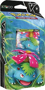 Pokemon Trading Card Game: V Battle Deck - Venusaur V
