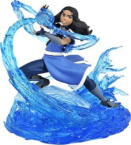 Avatar: The Last Airbender Gallery - Katara