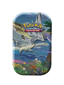 Pokemon Trading Card Game: Shining Fates Mini Tin - Reshiram