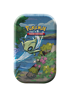 Pokemon Trading Card Game: Shining Fates Mini Tin - Celibi