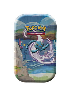 Pokemon Trading Card Game: Shining Fates Mini Tin - Manaphy