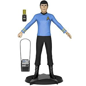 Bendyfigs Star Trek Figure: Spock