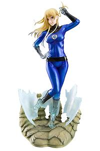Marvel Bishoujo Marvel Fantastic 4 Statue: Invisible Woman