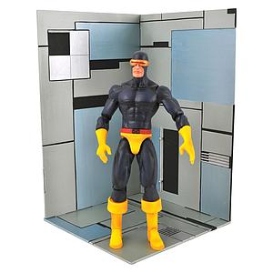 Marvel Select: Classic Cyclops