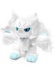 "Pokemon Plush Reshiram (12"")"