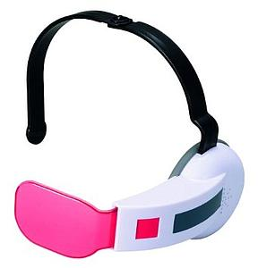 Dragon Ball Z Saiyan Scouter with Sound - #2 Red Lens