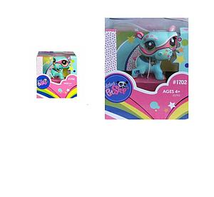 Littlest Pet Shop: SDCC Comic Con Hippo