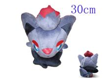 "Plush Toy Pokemon 12"" Zorua"