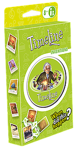 Timeline: Inventions (Eco-Blister)