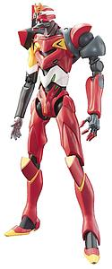 Neon Genesis Evangelion Model Kit: Regular Practical Type Custom 02 Gamma