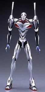 Neon Genesis Evangelion Model Kit: #09 EVA-04 Production Model